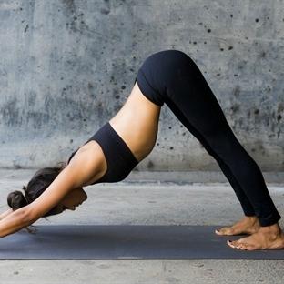 Zamanı Dar Olanlara İlaç Gibi Gelecek 5 Yoga Pozu