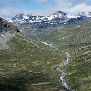 <span>Jotunheimen: Memurubu</span><br /><span>- Gjendebu</span><br />