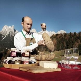 Trentino: Deftiges für Gourmets