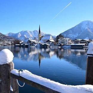 5-Sterne-Winter-Wochenende am Tegernsee