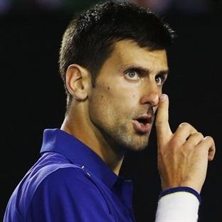 Novak Djokovic İkinci Turda Elendi