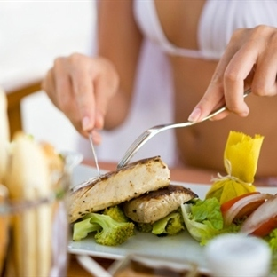 Protein Tüketin Tansiyondan Korunun