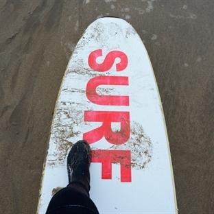SUP & Surfen: Outdoor-Highlights am Wasser