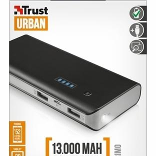 Trust Urban Primo Powerbank İncelemesi