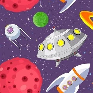 Uzaydaki Unutulmuşluk