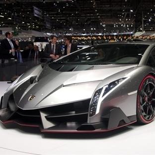 2017 Yılının En Pahalı 15 Otomobili