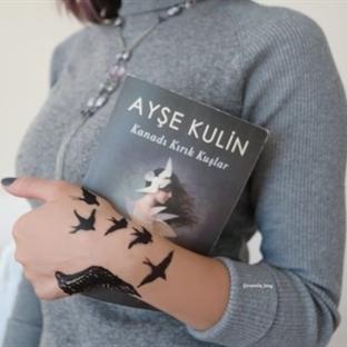 Ayşe Kulin 'in Gezi Olaylarını da konu alan romanı