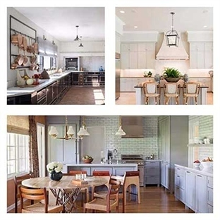 Birbirinden Şık 30 Mutfak Dekorasyonu Örneği