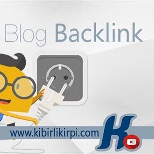 Blog Backlinkciliği Nedir ve Nasıl Yapılır
