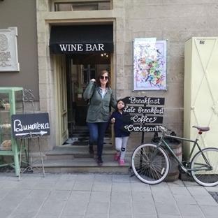 Çocukla Lviv Gezi Rehberi