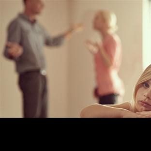 Çocukların Boşanmadan Nasıl Daha Az Etkilenir?