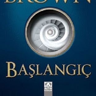 Dan Brown'un son kitabı: Başlangıç