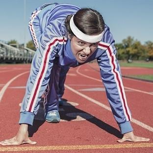 Dünyanın en hızlı koşan insanları