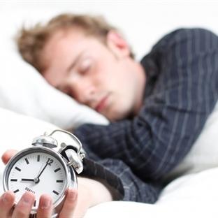 Erken Uyanmanızı Sağlayacak 3 Aşama