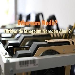 Ethereum Nedir? Kim Bulmuştur? Yatırım Yapılır mı?