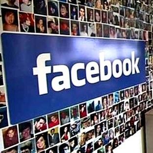 Facebook Şimdi de Linkedln'i Gözüne Kestirdi