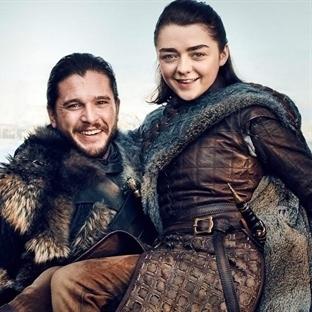 Game of Thrones 2019'dan Önce Gelmeyecek!