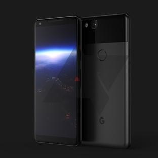 Google Pixel 2 ve Google Pixel 2 XL Tanıtıldı
