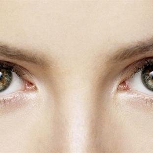 Hassas gözler için 8 makyaj ipuçları