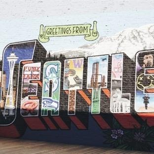 Hungrig in Seattle? Unmöglich!