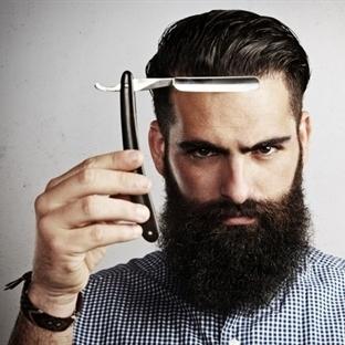 Kadınlar sakallı erkekleri tercih ediyor