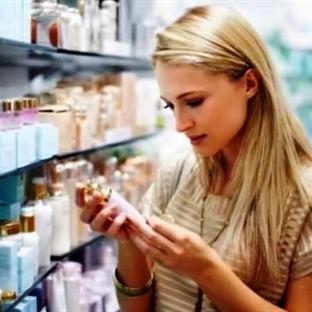 Kozmetik Ürünler Vücudumuza Ne Yapıyor?