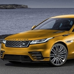 Land Rover'dan Sedan Otomobil: Road Rover