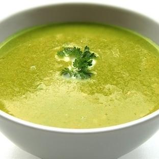Lezzet deposu brokoli çorbası nasıl yapılır?
