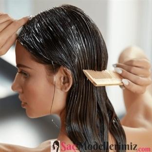 Meğer Hep Yanlış Yapıyormuşuz: Yağlı Saç Bakımı