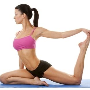 Pilates İle Kusursuz Bir Vücudun Formülü