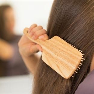 Saçınızı Tararken Omzunuz Sizi Zorluyorsa