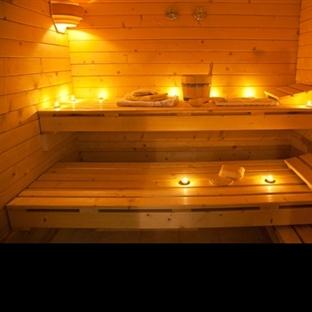 Sauna'ya Girmeniz İçin 5 Neden?