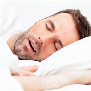 Sizde de bu uyku apnesi belirtileri var mı?
