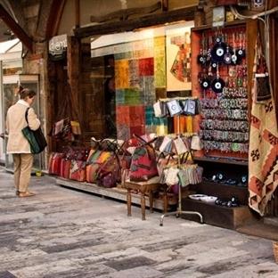 İstanbul temalı hediyelikler nereden alınır?