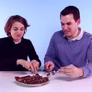 Yabancılar Türk yemekleri hakkında ne düşünüyor?