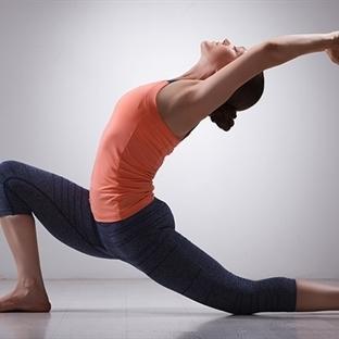 Zayıflamak İçin Yoga hareketleri