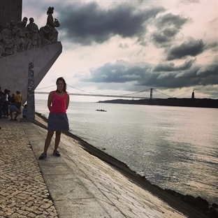 3 Günde Lizbon...