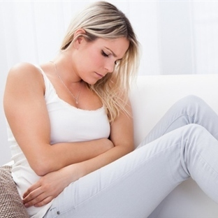 Adet öncesi sendromu'na karşı dengeli beslenme