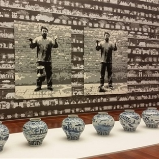 Ai Wei Wei Sergisini Geziyoruz