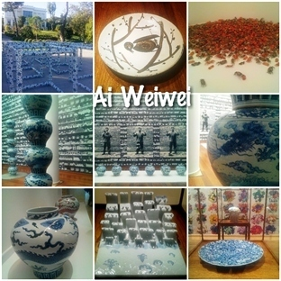 Ai Weiwei: Porselene Dair