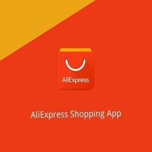 AliExpress'ten Siparişler Artık 5 Günde Kapınızda!