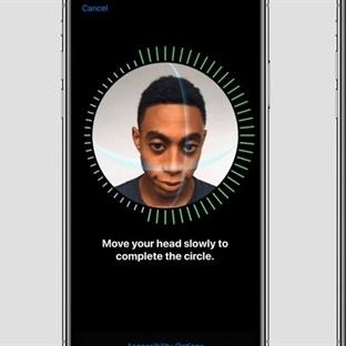 Android 3B sensörleriyle Apple'ı takip edecek