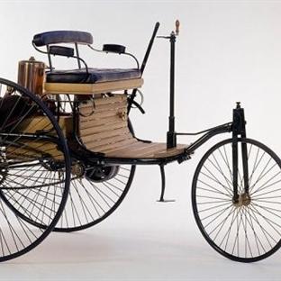 Arabayı Kim İcat Etti, Arabanın Tarihteki Gelişimi