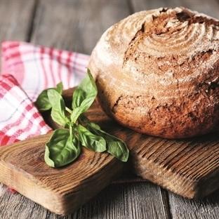 Artık ekmekler çok daha lezzetli