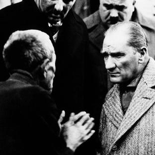 Atatürk'ün Yasaklanan Kitabından YEDİ Alıntı