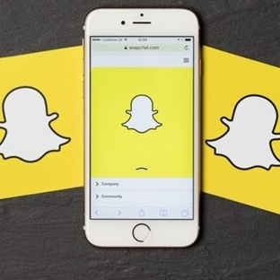 Bilgisayardan Snapchat Kullanmak