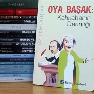 """Bir Shakespeare Uzmanı ve """"Kahkahanın Derinliği"""""""