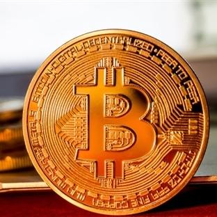 Bitcoin 7 Bin Doları Geçti