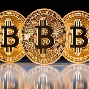 Bitcoin Altından Çok Aranıyor