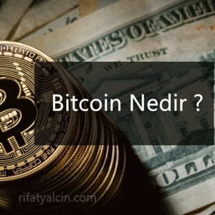 Bitcoin Nedir ? Ne İşe Yarar ?